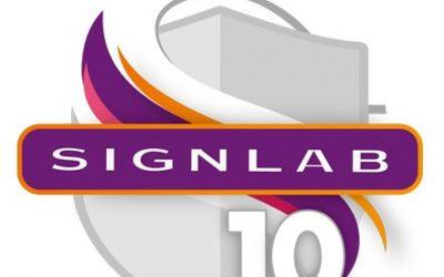 50% Rabatt auf SignLab Design Pro