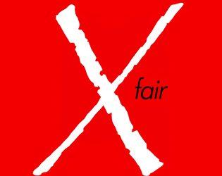 Xfair die Dritte – vom 8. bis 10. Oktober 2019